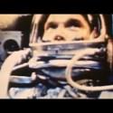 Astronauta descreve quando inúmeros OVNIs ficaram ao seu redor 8