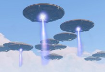 Se os alienígenas aparecerem, será mesmo que terão boas intenções