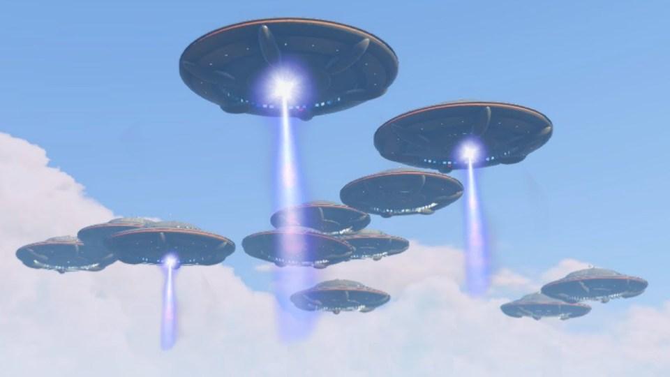 Se os alienígenas aparecerem, será mesmo que terão boas intenções. Os OVNIs / UFOs são amigos ou inimigo