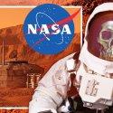 Astronautas poderão morrer de infecção por vírus alienígena se forem até Marte 7