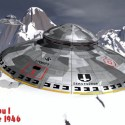 O Programa Espacial Secreto, Bariloche e o Vaticano 2