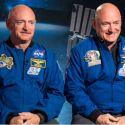 Astronauta ficou um ano no espaço e agora tem DNA diferente de seu irmão gêmeo 5