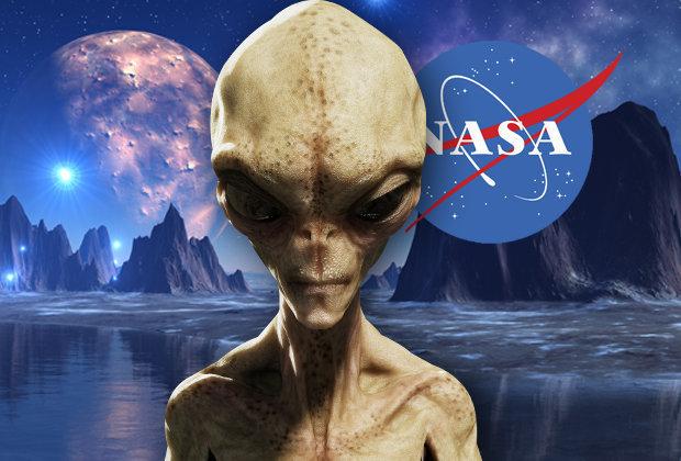 "NASA investe ""próximo a nada"" para busca por vida alienígena, diz cientista"