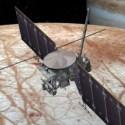 NASA e ESA vão procurar por vida alienígena em lua de Júpiter 9