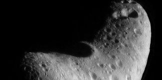 Asteroide amostra de vida extraterrestre que a NASA quer negar