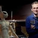 Astronauta espanhol diz que logo encontraremos alienígenas 34