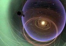 NASA irá enviar sonda para investigar bolha