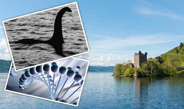 Monstro do Lago Ness é revelado - saiu resultado de exame de DNA