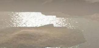 Lago de água no estado líquido é encontrado em Marte