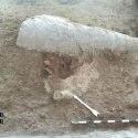 Surgem as primeiras fotos da Esfinge enterrada no Egito 15