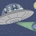 O que acontecerá com a sua religião se confirmamos a vida extraterrestre? 31