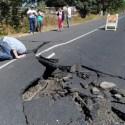 A Terra foi atingida por 144 grandes terremotos em uma única semana de agosto, e ninguém está falando a respeito 30