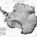 Novo mapa da Antártica em altíssima resolução poderá ser ótima ferramenta para encontrar anomalias no continente gelado 2