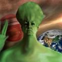 Veja porque os alienígenas provavelmente virão em paz 16