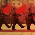 Presidente da China ordena militares a se prepararem para a guerra 44