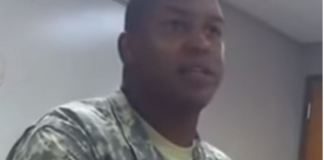 Soldado americano fala sobre alienígenas que estão aqui na Terra