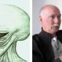 Homem alega ter ficado 10 dias com alienígenas 24