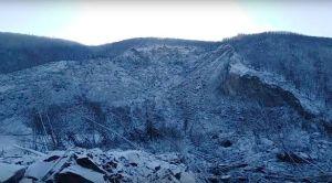 deslizamento-Sibéria 1