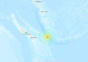 terremotos-nova-caledônia 1