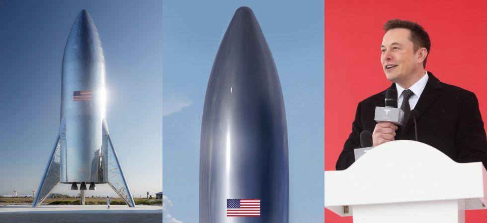 Elon Musk quer pousar na Lua um ano antes da NASA