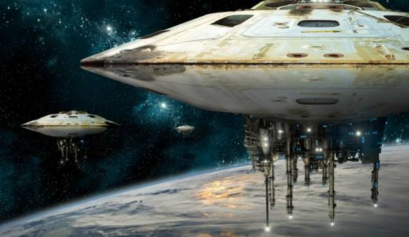 É chegada a hora do Desacobertamento dos OVNIs!