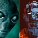 Alienígenas podem ser ciborgues, diz importante cientista 3