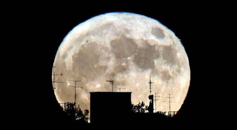 Alguém está na Lua: visão remota e a estranha saga de George Leonard