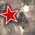 Os russos acabaram de voar sobre a Área 51 1