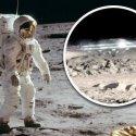 O que a Apolo 11 descobriu durante dois minutos perdidos de silêncio? 31