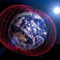 O campo magnético da Terra está enfraquecendo muito mais rápido do que o esperado 2