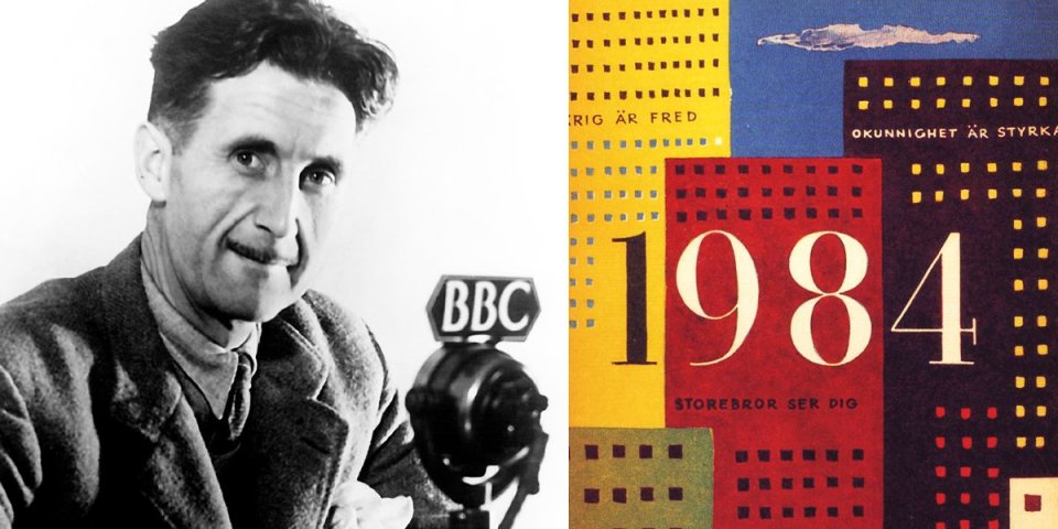 Mil Novecentos e Oitenta e Quatro