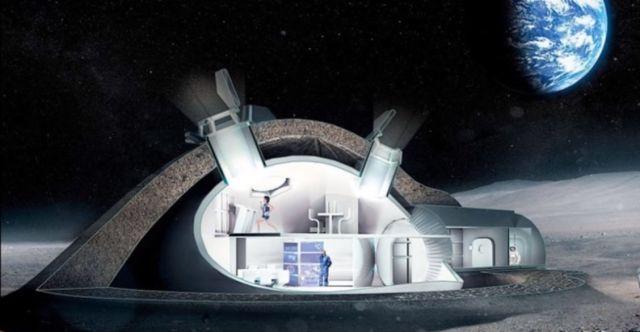 Por que querem agora acelerar os planos de colonização da Lua?
