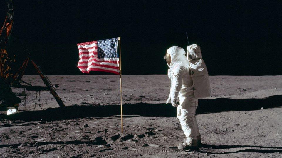 """A """"corrida do ouro"""" até a Lua está prestes a começar"""