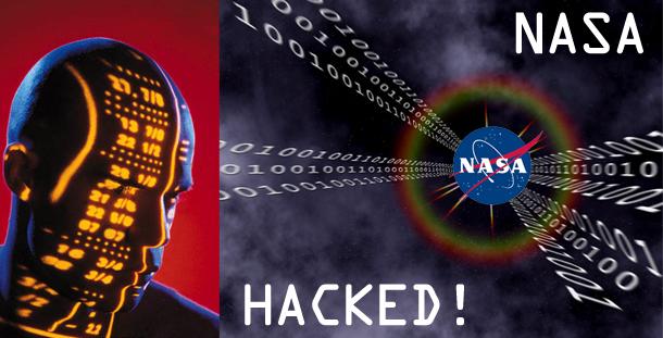 Hackers invadem a NASA através de dispositivo não autorizado conectado à sua rede