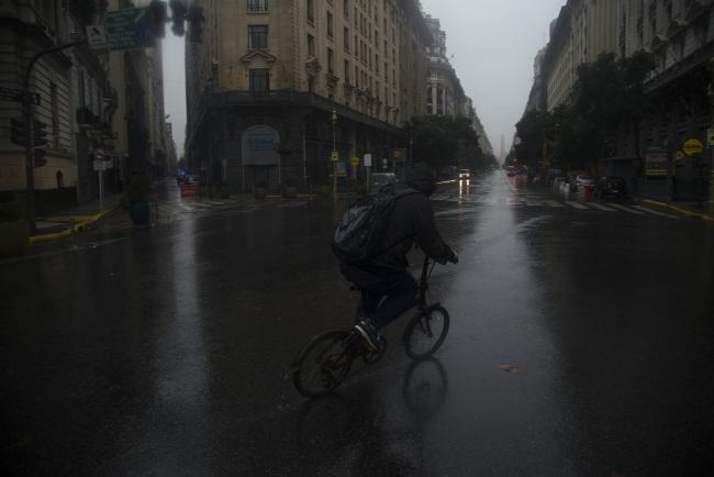 Grande apagão da Argentina: o que não estão te contando