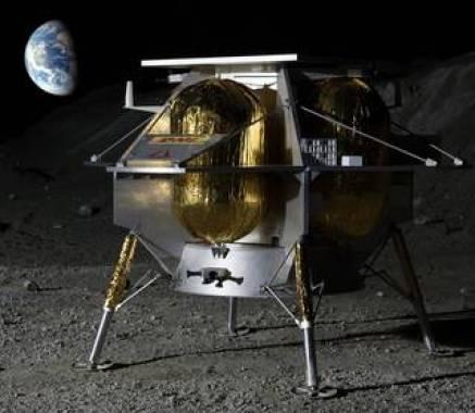 NASA seleciona as primeiras empresas privadas para seu retorno à Lua