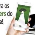 OVNI Hoje disponibiliza wallpapers para dispositivos móveis e PCs 1