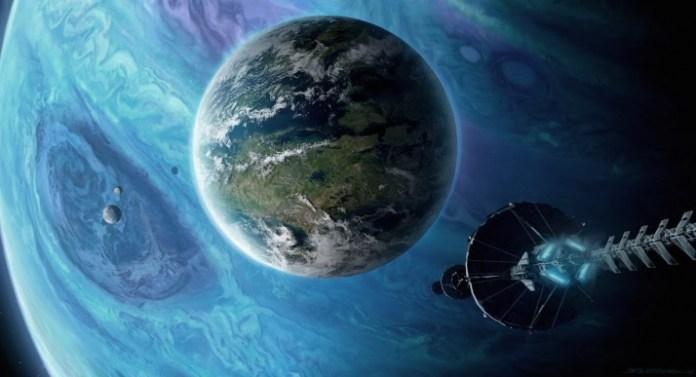 Exoluas podem ser o lar de vida extraterrestre