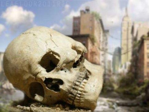 A civilização humana irá acabar em 2050, diz relatório