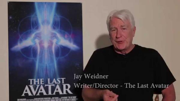 Desacobertamento Cósmico - Jay Weidner