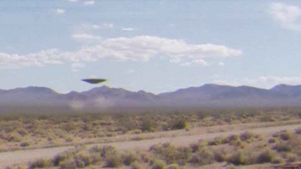 Área 51 e OVNIs já não são mais mitos