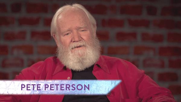 Desacobertamento Cósmico - Pete Peterson 1/3