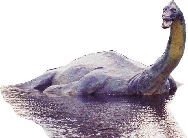 """Resultados do estudo do monstro de Lago Ness são """"surpreendentes"""""""
