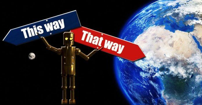 NASA desenvolve inteligência artificial para navegar no espaço