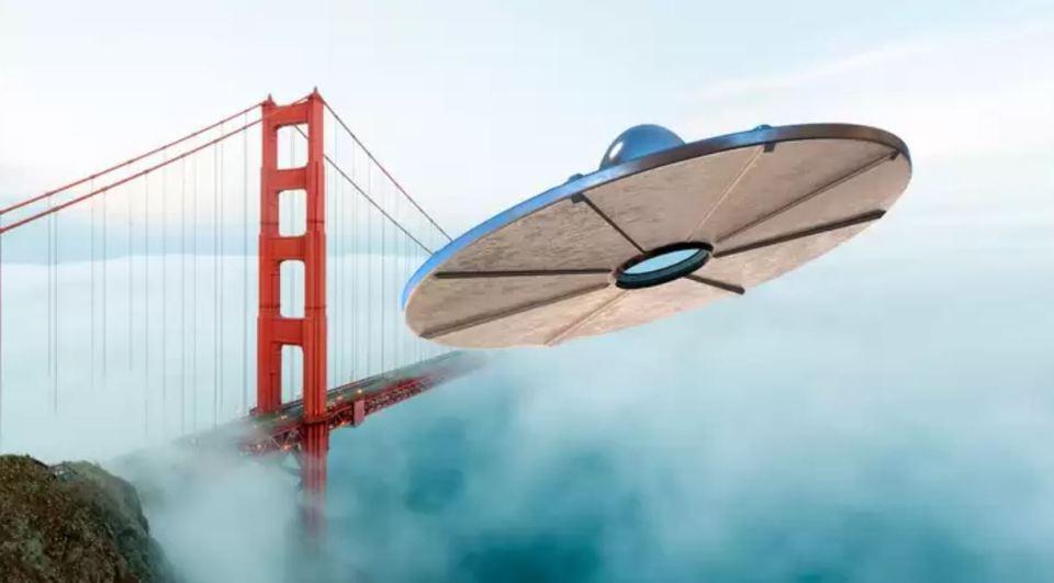Milionários do Vale do Silício querem fazer engenharia reversa de OVNIs