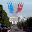 França anuncia criação de Força Espacial 4