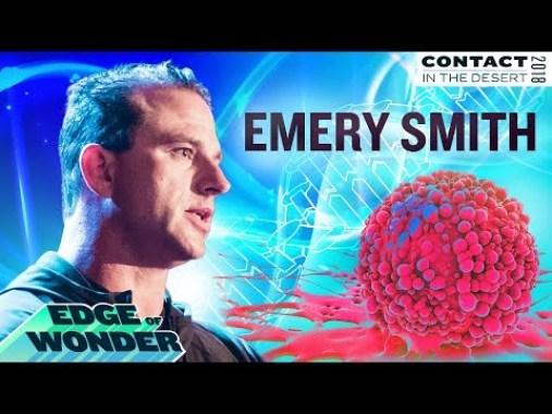 Desacobertamento Cósmico - Emery Smith-3