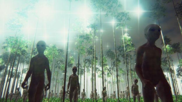 O que devemos fazer se um dia encontrarmos vida extraterrestre? Eis a opinião dos cientistas