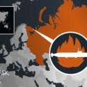 Submarino russo possivelmente enviado para cortar cabos da Internet 1