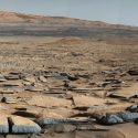 """Aquíferos pressurizados podem estar causando terremotos em Marte, os """"martemotos"""" 6"""